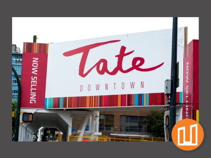 Tate Downtown