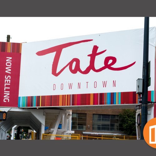 Tate Downtown